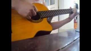 Ngẫu Nhiên ghitar cover