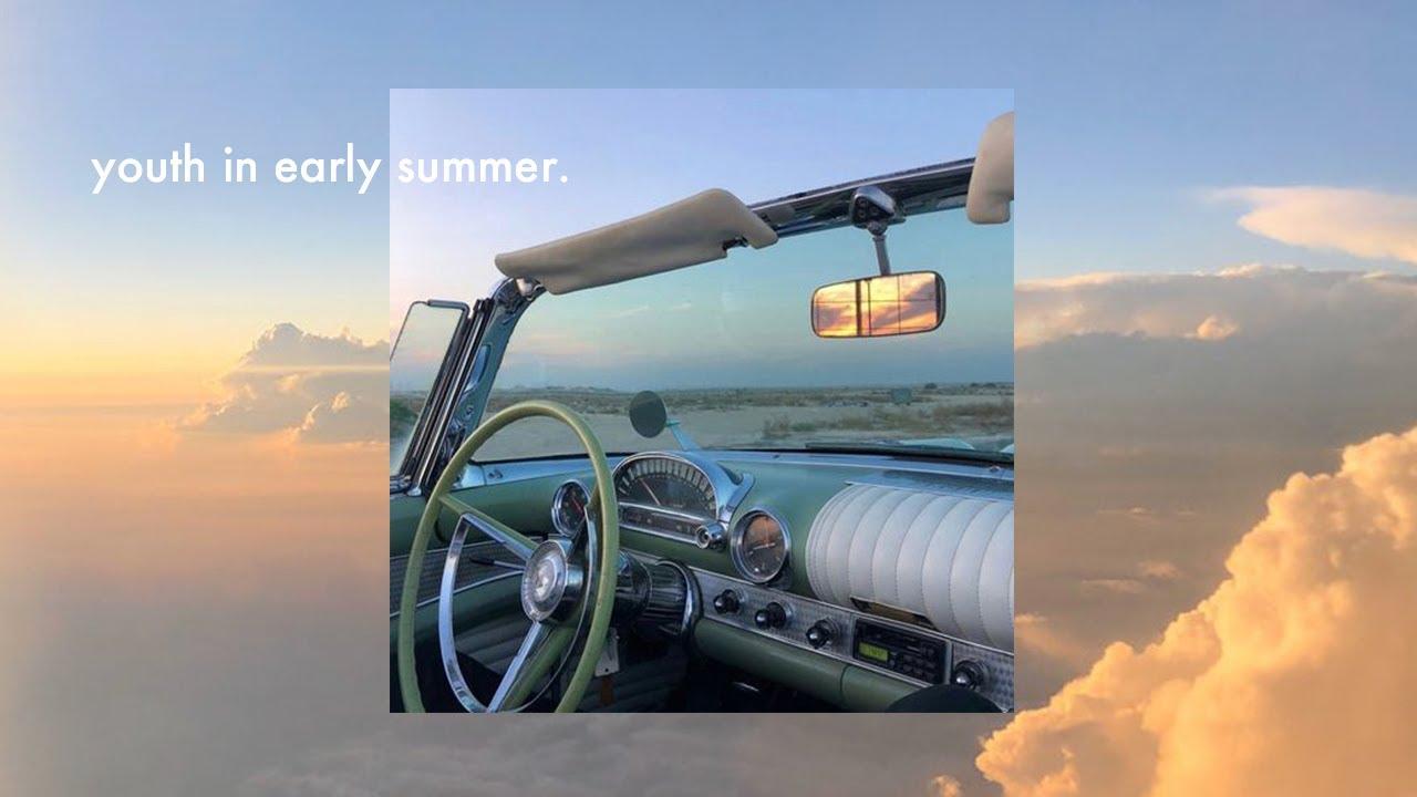 초여름 덕후 모여봐, 오후 4시쯤 그 기분 알지?|청량한 음악|Refreshing Music