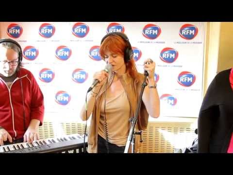 Axelle Red - Rouge Ardent // RFM