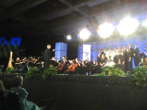 """Heaven Medley"" by Fountainview Academy Orchestra & Choir ...