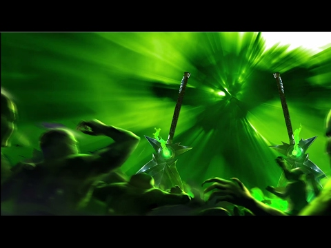 [Trang phục] Zephys Oán linh báo thù khi bị cướp bùa - Garena Liên Quân Mobile
