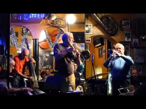 "Canal Street Jazz Band, el Chotis ""Madrid"""