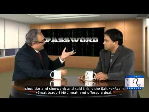 How Traitor & British Agent Jinnah Got Pakistan? - Tarek Fatah