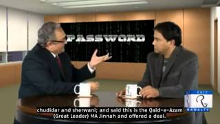 How Traitor & British Agent Jinnah Got Pakistan? - Tarek Fatah