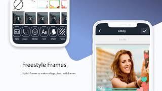 Photo Collage Maker - Photo Editor & Photo Grid screenshot 4