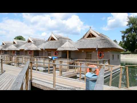 Camping & Holiday Resort Terme Catez - Slovenia camping