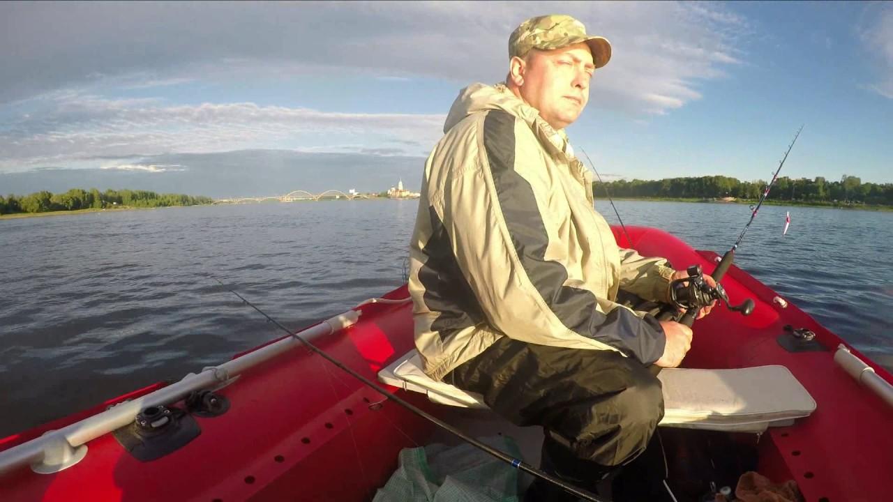 рыбинск рыболовные товары