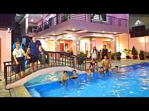 Lanie's 1 Hot Spring Resort, Pansol Calamba Laguna Private Pool