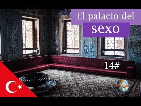 viaje-turquía- -el-palacio-topkapi-y-harem