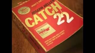Catch 22 Audiobook  | Joseph Heller Audiobook Part 2
