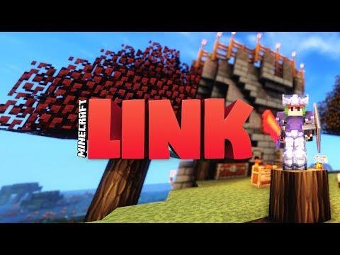 Bauen und hauen - Minecraft LINK Live!