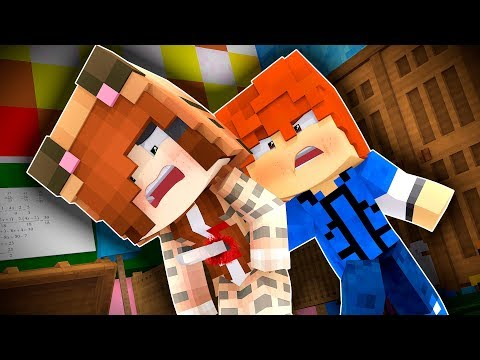 Minecraft Daycare - RYAN BETRAYS TINA !? (Minecraft Roleplay)
