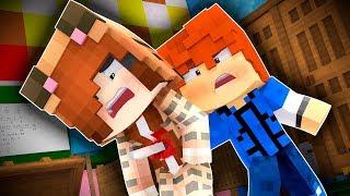 Minecraft Daycare - RYAN BETRAYS TINA !? (Minecraft Roleplay)
