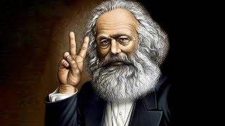 200 Jahre Marx und wo wir heute stehen