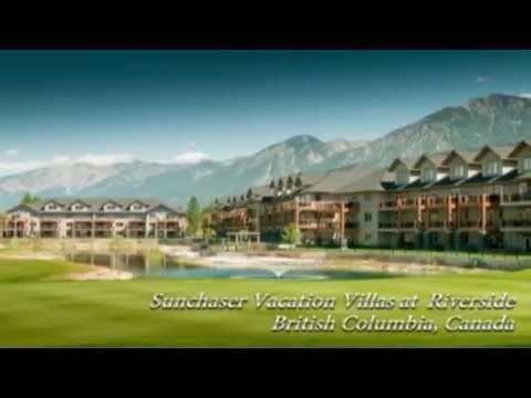 Sunchaser Vacation Villas Resort - British Columbia