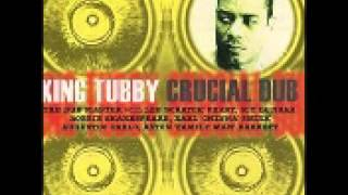 King Tubby Crucial Dub 04 Waterhouse Rock