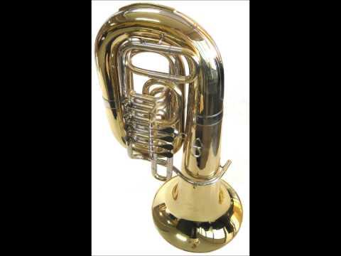 Ragtime Tuba - Alexander Murray Smith & the Back o' Town Syncopators