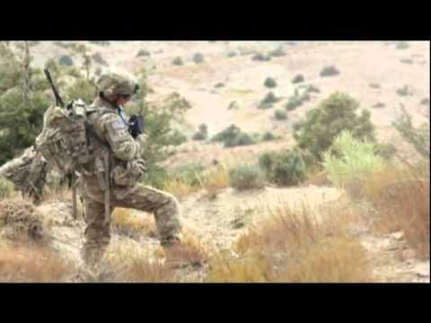 172nd Infantry Deployed Spotlight