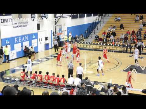 Union Catholic Regional High School Vs Bergen Catholic High School [Full Game]