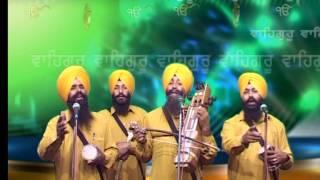 Fauj Ne Charahayee Kiti | Dhadi Sukhdev Singh Chamkara | Shabad Gurbani