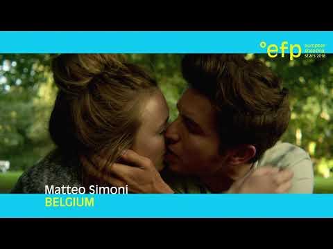European Shooting Star 2018/ Belgium/ Matteo Simoni