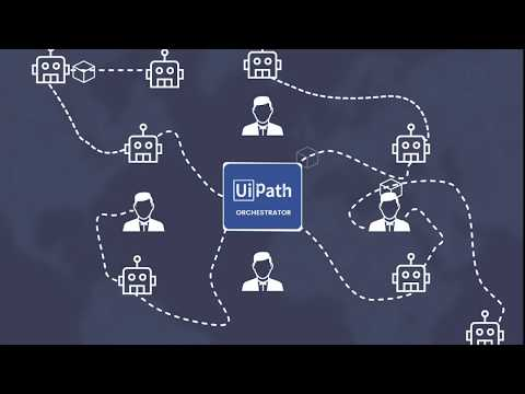 UiPath Orchestrator 2016.2 Tutorial