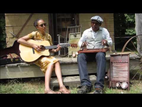 That's No Way to Get Along - the Piedmont Blūz Acoustic Duo