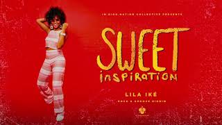 Lila Iké - Sweet Inspiration ( Audio) | Rock & Groove Riddim