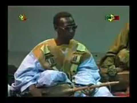 Takamba dance from Mali.