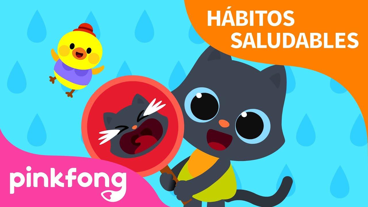 ¡No llores! | Usa Tus Palabras | Hábitos Saludables | Pinkfong Canciones Infantiles