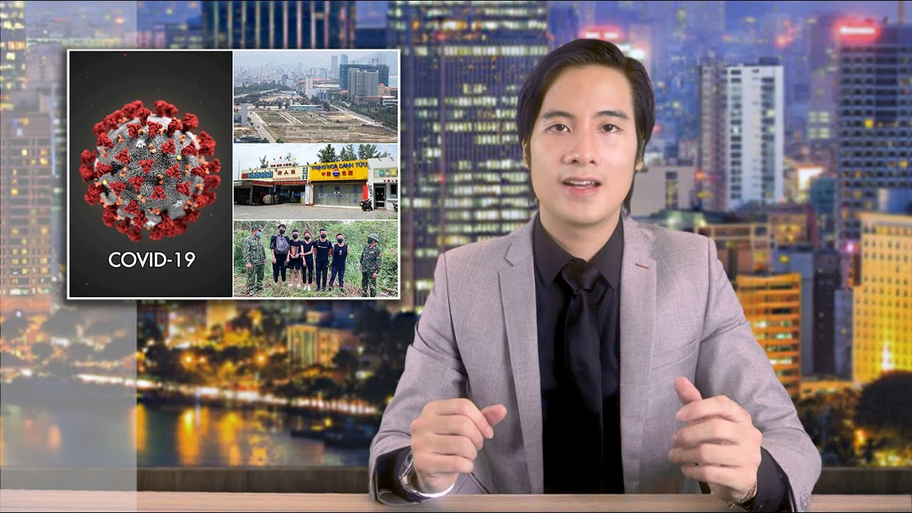COVID-19 Trở Lại & Người Trung Quốc | Cuối Tuần Mất Ngủ!