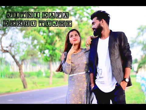 JITNI DAFA DEKHU TUJHE | New Hindi Song 2018 | Heart Touching Love Story | Watch Till The End