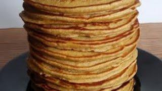 Prepare Delicious And Easy Pumpkin Pancakes - Diy Food & Drinks - Guidecentral