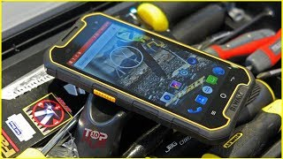 5 Best Latest Rugged Unlocked Android Smartphone Under $300 #2