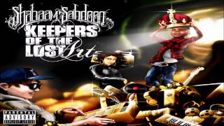 Shabaam Sahdeeq - Keepers of the Lost Art