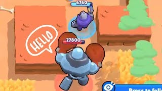 NEW BRAWL STARS FUNNY MOMENTS | EPIC Fail Win & WTF MOMENTS 5