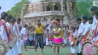 Mannukkulla From Marumalarchi | Mammootty | Devayani | S.A. Rajkumar