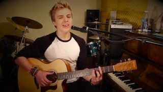 Kanye West Ft. Paul McCartney - Only One Cover by 16 year old James Bell Thumbnail
