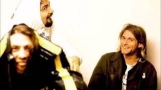 Nirvana - Very Ape (2013 Albini Mix)