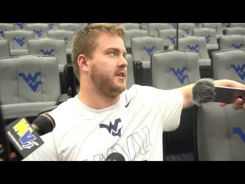 Football: Kyle Bosch | 9/6/16