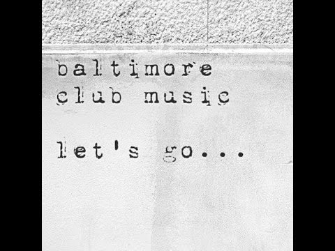 Baltimore House Mix