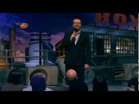 Frankie Boyle's Tramadol Nights Episode 2 [Озвучил Сноб]