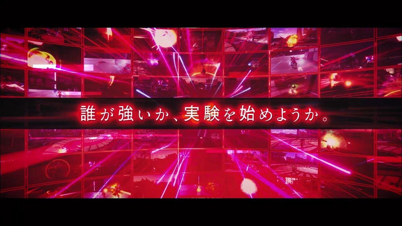 仮面ライダー クライマックスファイターズ_gallery_1