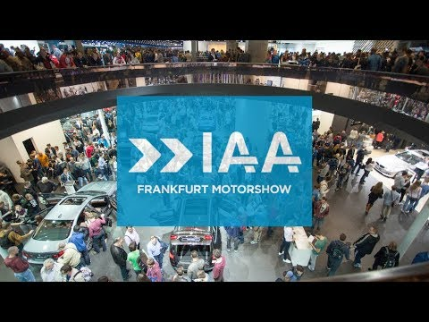 Frankfurt Motor Show 2017   New Cars & Full Information