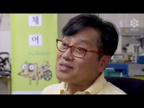 [인터뷰] 이철 컬처디자이너 인터뷰 interview with 'Chul Lee'