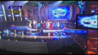 Theme Song Top 9 (Idola Indonesia)