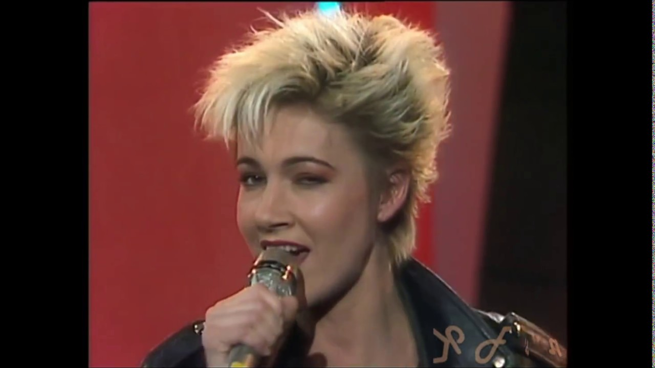 Roxette Sleeping Single Youtube