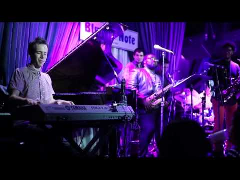 Jesse Fischer - Chameleon (Live At Blue Note)