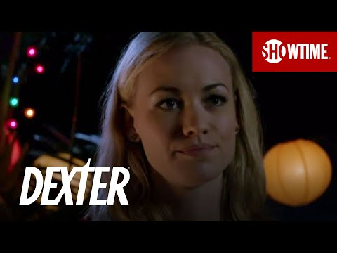 Dexter Season 7: Episode 11 Clip - Trade Insults