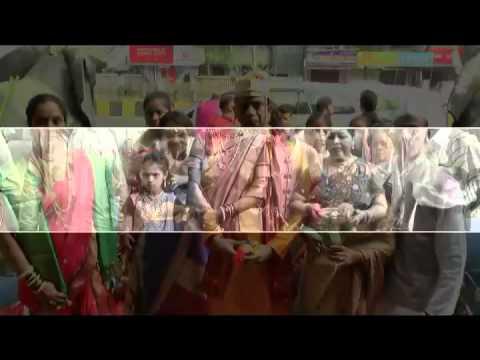 Akshaya Ganesh Wedding Story